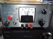 High Voltage Bench Power Supply - adjustable power supplies archives evaluate hardware