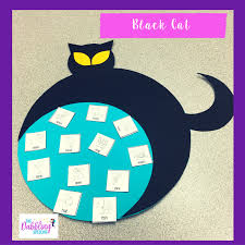 Halloween Craft Pictures by Halloween Crafts For Speech Therapy Thedabblingspeechie