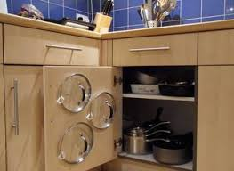 Corner Kitchen Cabinet Solutions by Attractive Upper Corner Kitchen Cabinet Storage Solutions Also For