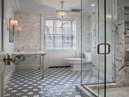 Interior Mosaic Bathroom Floor Tile  Colorful Mosaic Bathroom - Bathroom floor tiles design