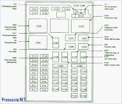 1999 f150 fuse box diagram 1997 ford f250 battery fuse box