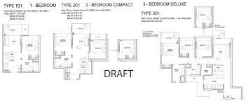 grandeur 8 floor plan grandeur park residences showflat floor plan price brochure