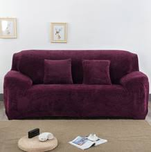 Plush Sofa Cover Compare Prices On Plush Couches Online Shopping Buy Low Price