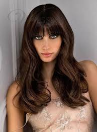 how to give long brown hair a fresh look beautyeditor