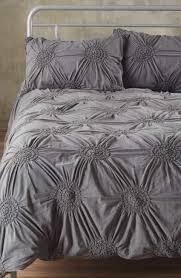 grey king bedding nordstrom