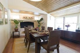 Dining Room Furniture Los Angeles Rattan Dining Chairs Fashion Los Angeles Contemporary Dining Room