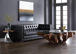 Best Interior Designers Sunpan Modern Home Images On - Contemporary living room furniture las vegas