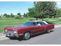 Cadillac Gto 1971 Cadillac Eldorado For Sale On Classiccars Com 4 Available