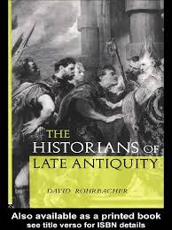 historians of late antiquity neoplatonism constantine the great