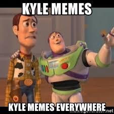 Exles Of Internet Memes - kyle memes 100 images creepy kyle memes quickmeme names kyle