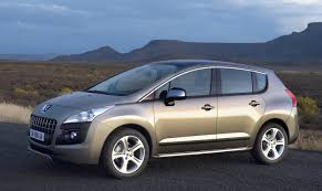 peugeot sports car price peugeot 5008 won car of the year 2010