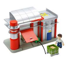 Postman Pat Duvet Buy Postman Pat The Sds Sorting Office From Our Action Figure