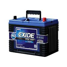 honda car battery exide honda accord 2014 2017 edge agm battery
