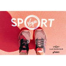 asics celebrates movement as official athletic performance partner
