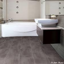 bathroom flooring options with 7 bathroom floor trends you