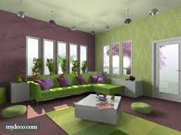 Good Color Combination by Home Design Modern Interior Design And Furniture Living Room