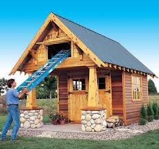 Plans To Build A Wooden Storage Shed by Diy How To Build A Shed Wood Plans Craftsman And Storage