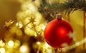 bauble christmas trees u2013 happy holidays