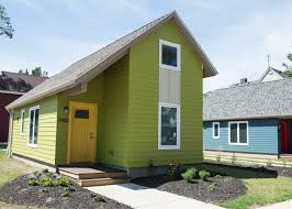 a very very very small house crain u0027s cleveland business