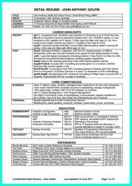 Well Written Resume Examples by When Making Call Center Supervisor Resume You Should First Fill