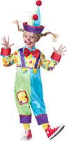 Halloween Clown Costumes by Best 25 Toddler Clown Costume Ideas On Pinterest Halloween Tutu