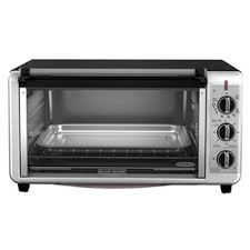 Spacesaver Toaster Oven Shop Black And Decker Products Black Decker