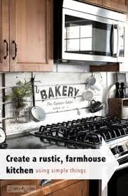 funky kitchens ideas create a rustic farmhouse kitchen with these easy ideas funky