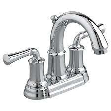 bathroom faucet portsmouth 2 handle 4 inch centerset high arc bathroom faucet with