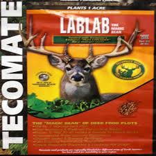 tecomate 20 lb lablab professional wildlife seed mix 12184 the