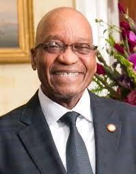 Zuma Survives Vote Of No Confidence