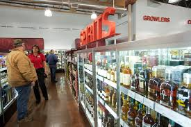 call at new liquor store bevmo the columbian