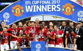 Manchester United Manchester United 3 Southton 2 Efl Cup Zlatan
