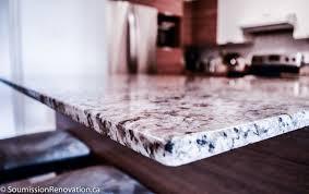 installer un comptoir de cuisine le prix d un comptoir de cuisine 2018 soumission renovation