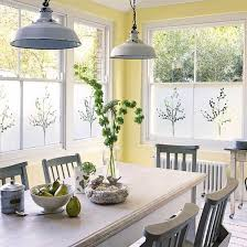 kitchen and dining ideas 25 ideas for dining room decorating in yelow and green colors