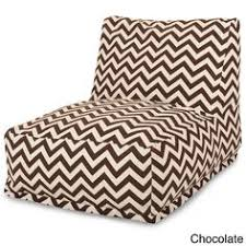 Patio Furniture Home Goods by Red Outdoor Bean Bag Chair Living Room Indoor Beanbag Sofa Seat