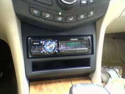 2008 honda accord dash kit installing aftermarket system on 2006 honda accord drive accord