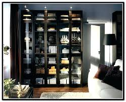 black bookshelf with cabinet ikea black bookshelf remarkable furniture cool black bookcase for