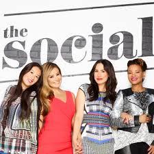 the social cast the social bell media
