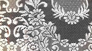tende in pizzo francese tende a vetro all uncinetto l arte crochet dalani e ora