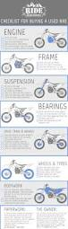 used motocross bike dealers buying a second hand motorcycle guide u0026 checklist ride expeditions