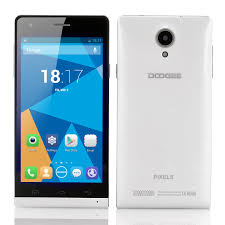white rom android doogee pixels dg350 720p android phone 4 7 inch ips