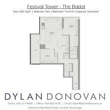 80 john street festival tower floor plans