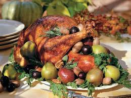 how to cook a turkey southern living