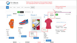 product layout bootstrap j2store support user guide