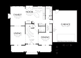 symmetrical house plans country house plan 2261h the camden 2500 sqft 4 bedrooms 2 1