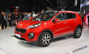 2017 kia sportage pictures photo gallery car and driver