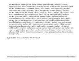 spanish letter layout junior cert spanish teacher cover letter cover letter templates arrowmc us