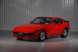 rally porsche 944 1986 porsche 944 coupe stock 1986101 for sale near new hyde park