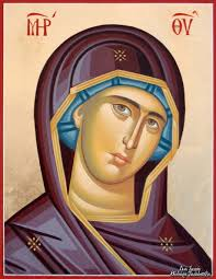 Painting Icon Byzantine Icon Painting Workshop At St Demetrios Ntom Org