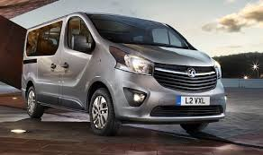opel chevy vauxhall announces improvements to its multi award winning van range